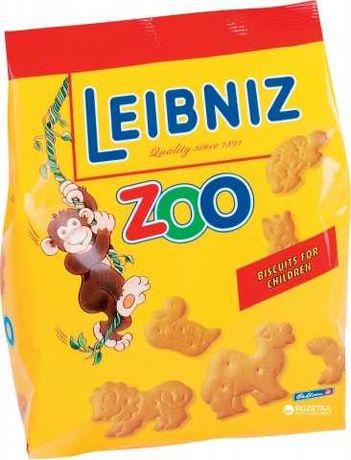 Печенье Leibniz Германия