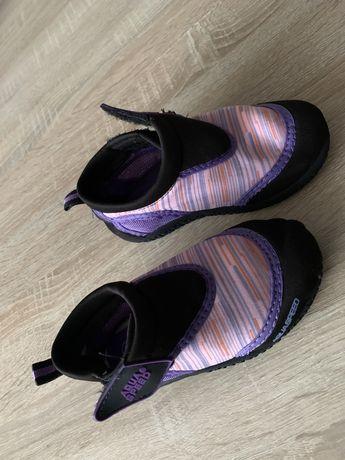 Buty basenowe rozmiar 24