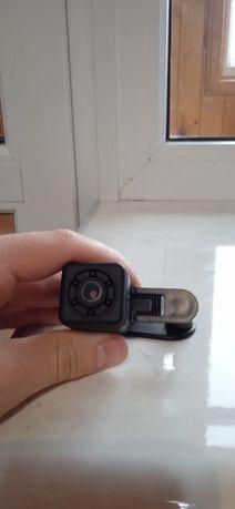Водонепроницаемая WIFI камера sq29 влагостойкая мини камера WIFI sq29