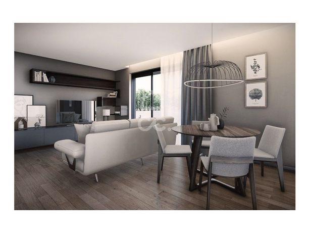 Apartamento T1 em Antas!