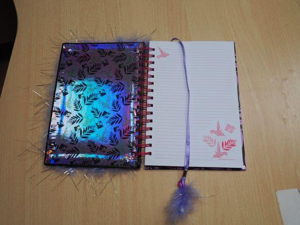 Notes pamiętnik zeszyt MTV