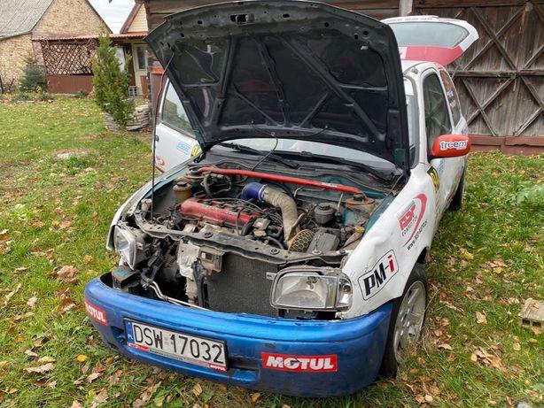 Nissan Micra 1.3 KJS SKJS
