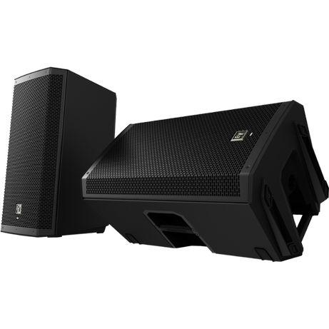 Акустическая система Electro-Voice ZLX-15P, ZLX-12P, ZLX-12BT, ZLX-15