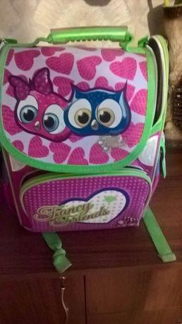 Школьный рюкзак 1-4класс