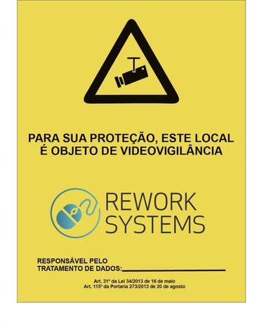 Video Vigilancia - CCTV