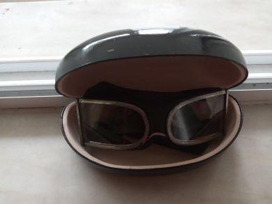 Oculos mota vintage originais