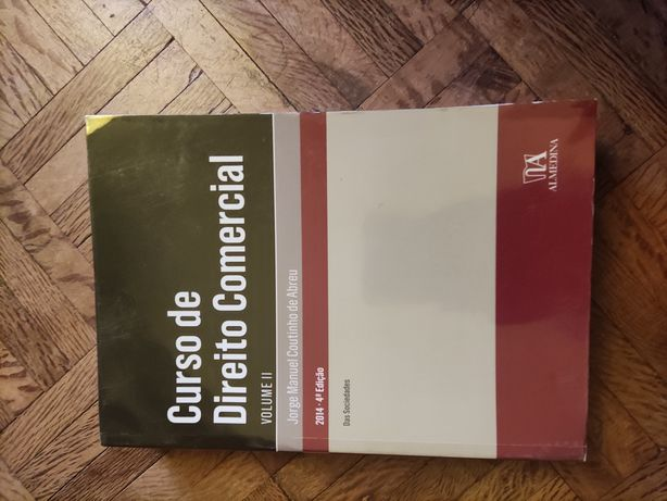 Manual Curso de Direito Comercial