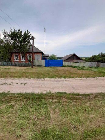 Продам дом, село Зарожное
