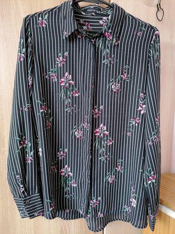 Koszula w kwiaty RESERVED