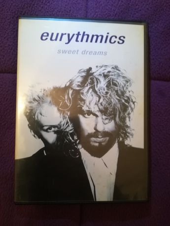 DVD: Eurythmics [Sweet Dreams]