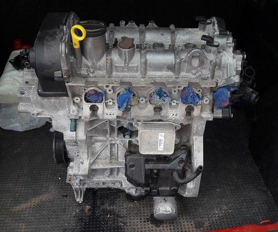 Silnik vw seat audi 1.4 tsi CHP
