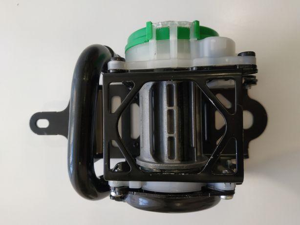 Ремінь безпеки (Пружина не справна) б/у   для Nissan Rogue, Mazd
