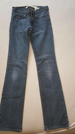 Spodnie jeansy GAP 158 - 164 cm