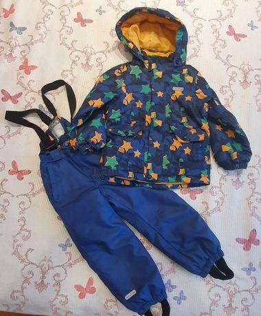 Зимний костюм Tokko Tribe 104-110