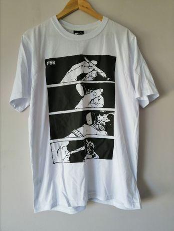 Nowy T-shirt P56