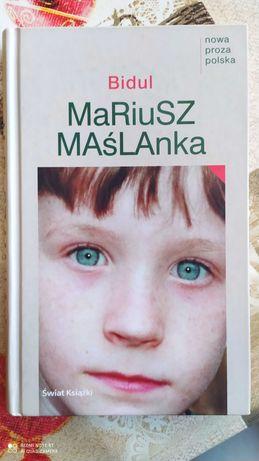 Bidul - Mariusz Maślanka