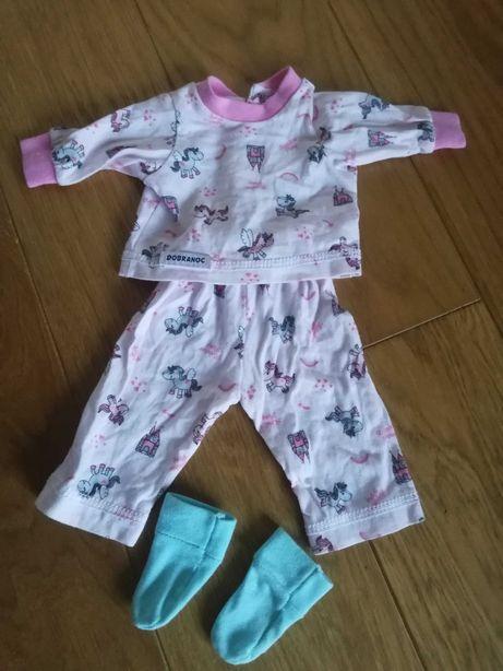 Ubranko dla bobasa np Baby born