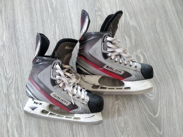 Коньки хоккейные bauer vapor x 7.0