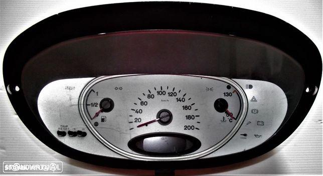 Quadrante Lancia Y-12 1.2i 8V 1999 -  Usado