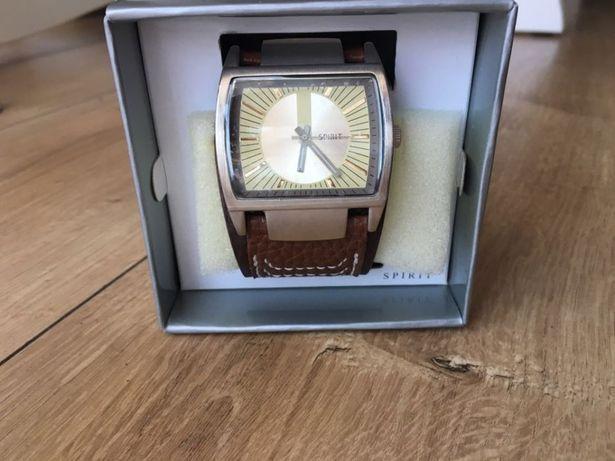 Zegarek marki Spirit-nowy!