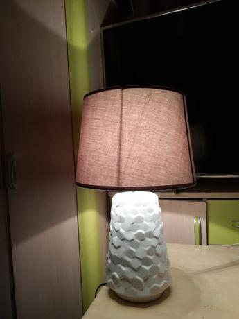 Lampa stołowa Zuma Line 36010-1 lampka nocna
