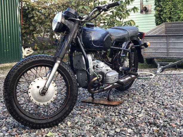 Мотоцикл Мт-11
