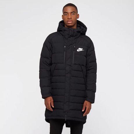 ОРИГИНАЛ. Куртка, пуховик Nike Down Fill (AJ7948-021) (807393-021)