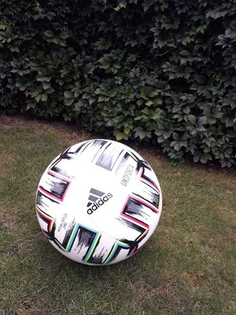 Piłka adidas Euro 2020 Uniforia Jumbo