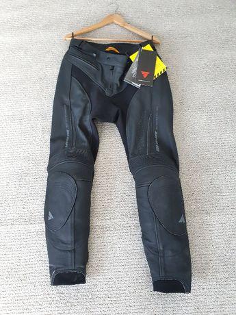 Spodnie motocyklowe Shima Chase r. 52 Outlet rst alpine dainese skórza