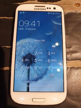 Telefon Samsung galaxy s3 LTE