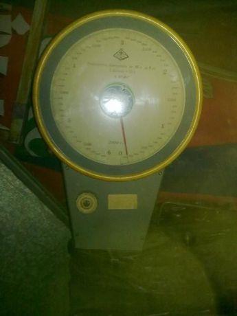 Весы механические 6кг