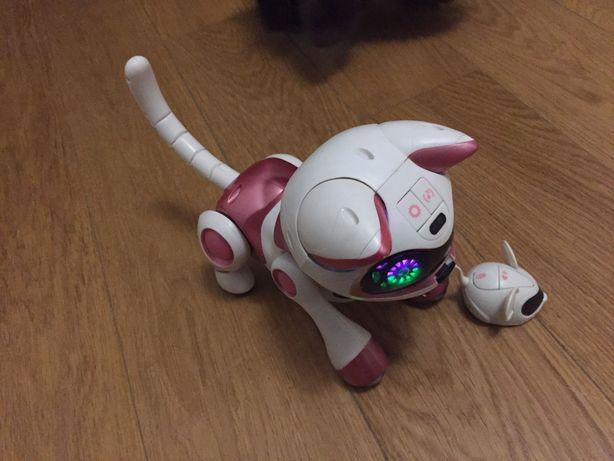 Robokotek Cobi zabawka interaktywna