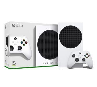 Xbox series s idealna