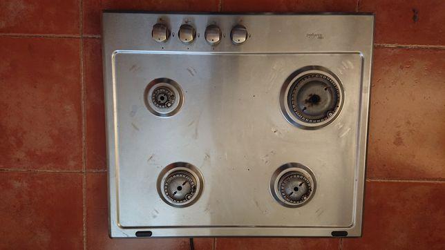 Placa fogão whirlpool gas natural