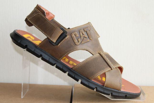 Caterpillar— сандалии босоножки сандали сабо шлёпанцы(19-1оливка)