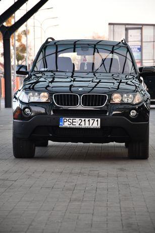 BMW X3 2.0xdrive 177km