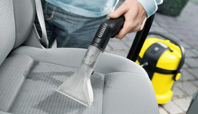 Pranie tapicerki narożników kanap dywanów samochodów WIELKA PROMOCJA