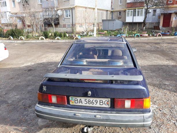 Форд Сиерра 1987гв.Бензин.