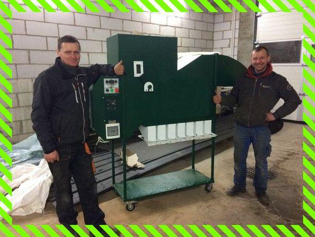 Веялка для зерна (віялка) Зерновой сепаратор ИСМ-5 # Гaрaнтия Дocтaвка