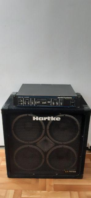 HARTKE VX410 CABINET/ VX SERIES kolumna basowa głośnikowa