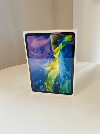 Apple iPad 11 Pro, 512 GB + Cell, Nowy, Firma, Gwarancja / Warszawa