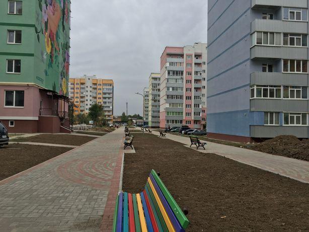 Продам шикарну видову квартиру у новобудові,м-н.Садовий,вул.Перспектив