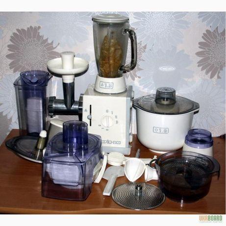 Запчасти для кухонного комбайн МРИЯ 2М