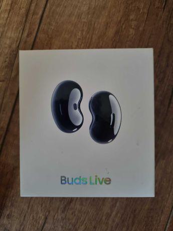 Sluchawki Samsung Galaxy Buds Live