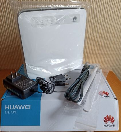 Маршрутизатор Huawei E5186-22A