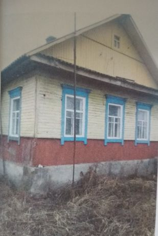 Продам дом в г. Сновск (бывший г.Щорс) по ул. Попудренко, 36а