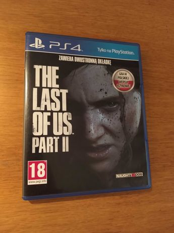 The Last of Us: Part II - PlayStation 4
