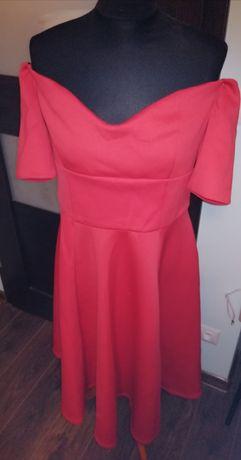 Nowa sukienka midi ASOS