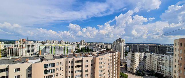 Видовая квартира 126м2 в начале Харьковской