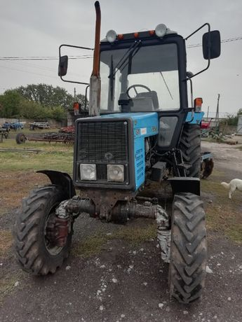 Трактор МТЗ - 892